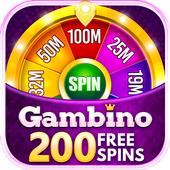 Гамбино казино слоты: Азартные игры Вулкан удачи