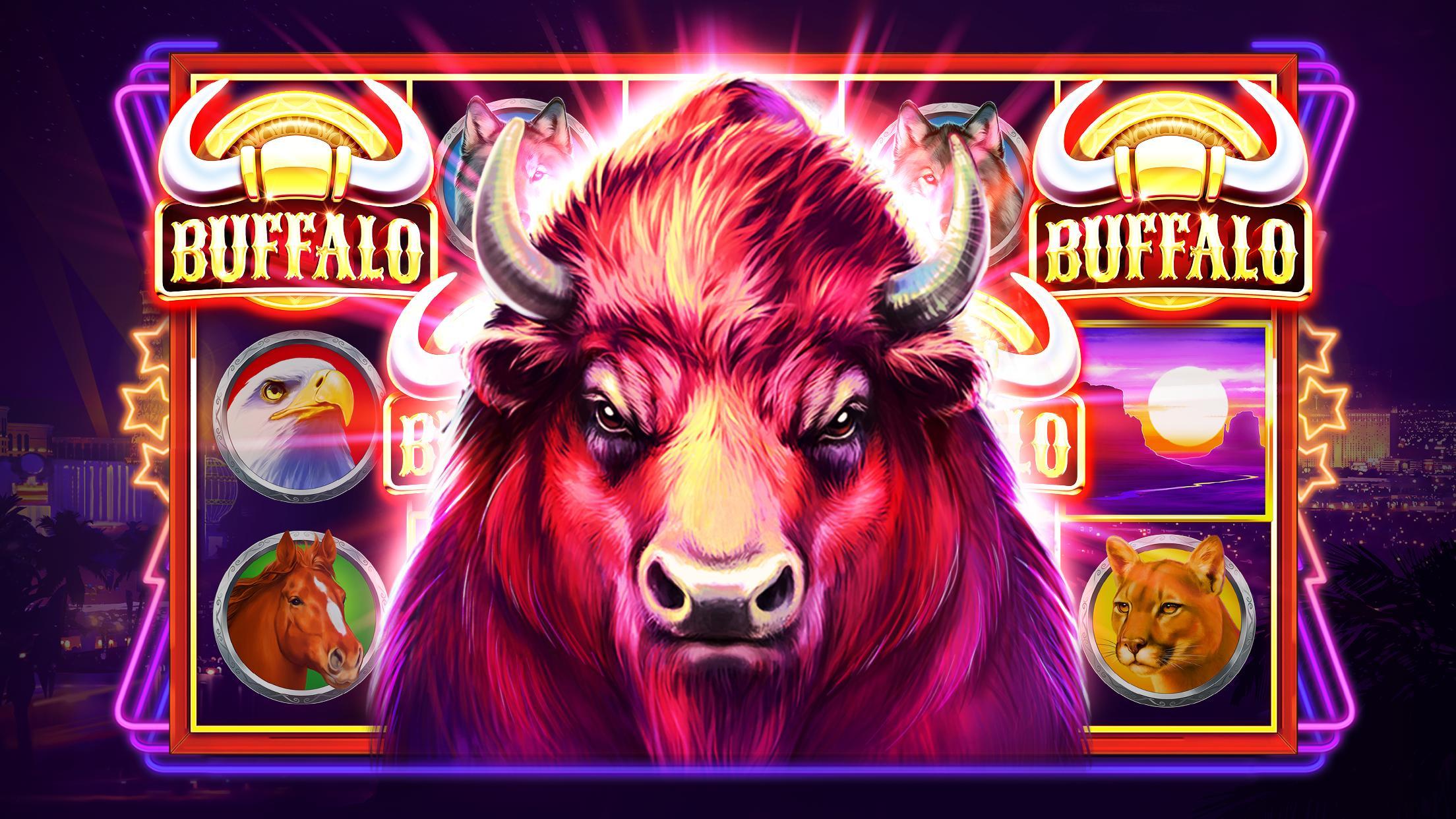 Online uk casino games