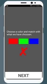 Destiny Meter screenshot 2
