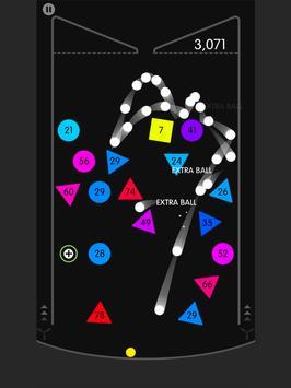 Physics Balls تصوير الشاشة 10