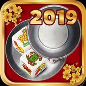 Bầu cua nhôm 2019 2020 icon