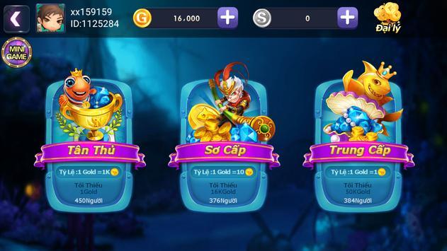 Game danh bai doi thuong Online 2018 - Ban ca poster