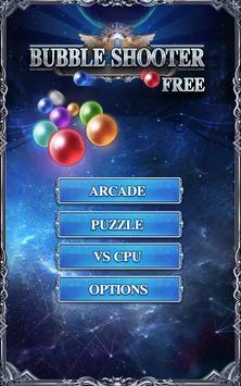 Bubble Shooter Game Free screenshot 7