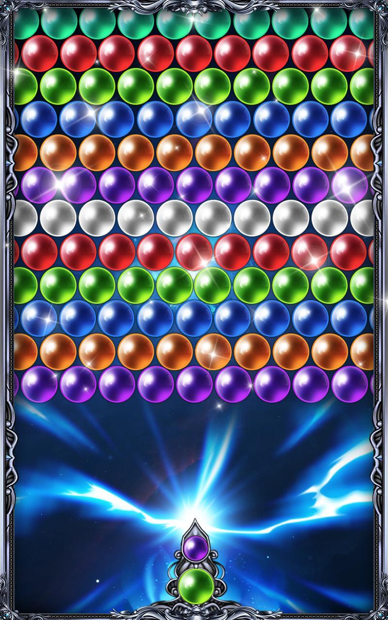 bubble games free download for android