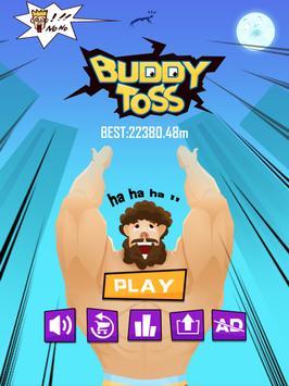 Buddy Toss screenshot 13