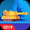 Tank Firing - FREE Tank Game icône