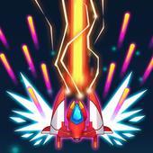 Galaxy Attack : Strike 2018 icon