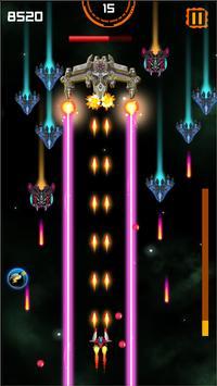 Galaxy Attack : Strike 2018 screenshot 8