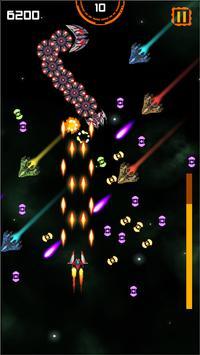 Galaxy Attack : Strike 2018 screenshot 9