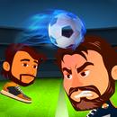 Big Head Soccer Ball - Kick Ball Games APK Android