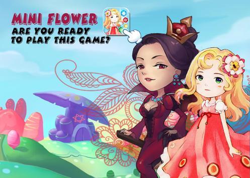 Mini Flower(zepeto) screenshot 4