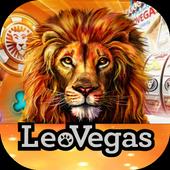 LΕО VΕGΑЅ - LEO 777 SLOTS OF VEGAS icon