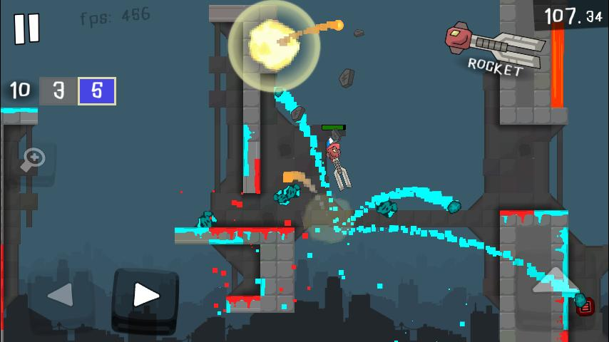 Mad Dex Arenas For Android Apk Download