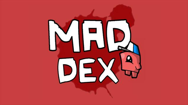 Mad Dex स्क्रीनशॉट 8