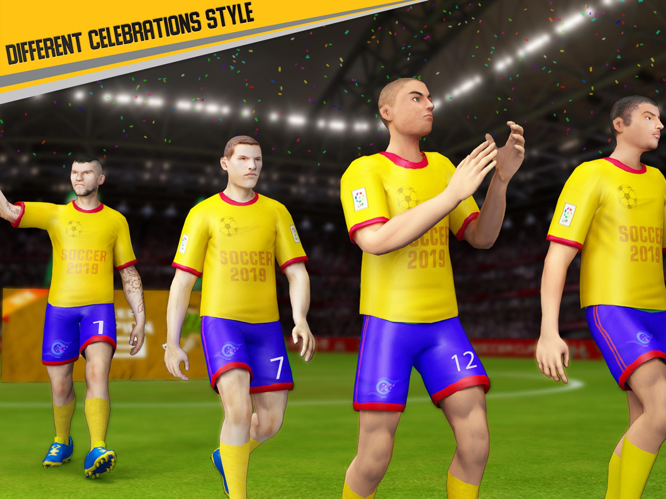 Football World Cup 2021