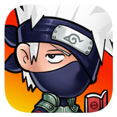 Ninja Rebirth - Naruto Legend icon