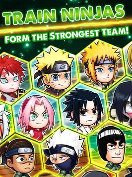 Ninja Rebirth - Naruto Legend screenshot 2
