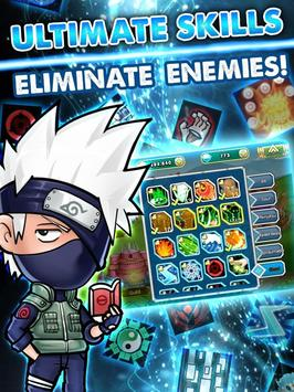 Ninja Rebirth - Naruto Legend screenshot 4