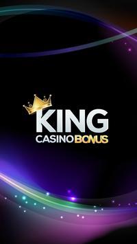 ONLINE CASINO KING – MOBILE CASINO ВОΝUЅЕЅ screenshot 2