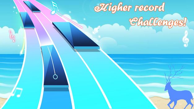 Piano Game Classic - Challenge Music Song screenshot 21