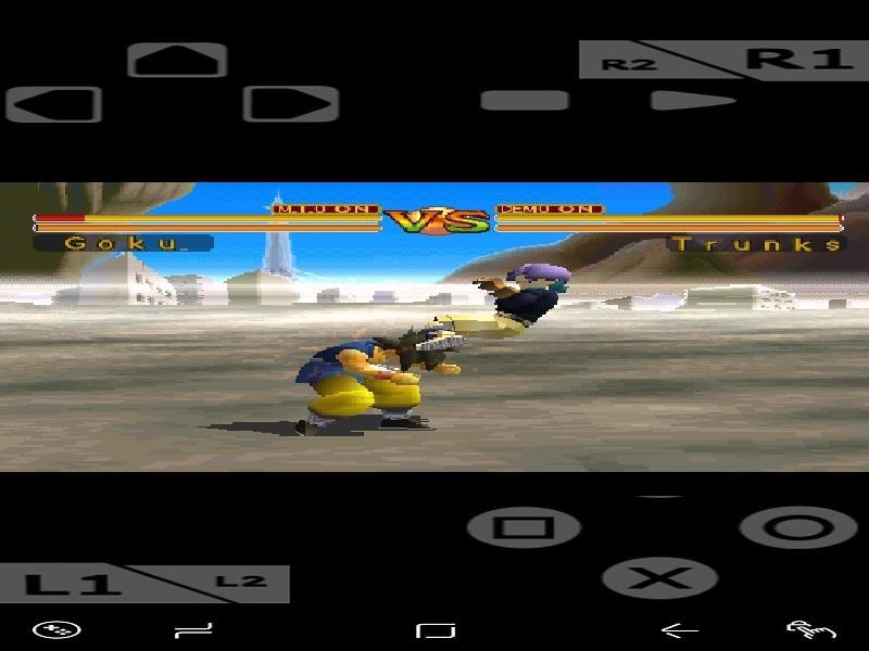 Psx Cheevos Emulator for Android - APK Download
