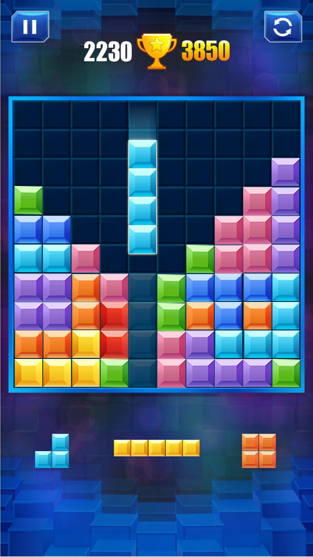 Block Puzzel