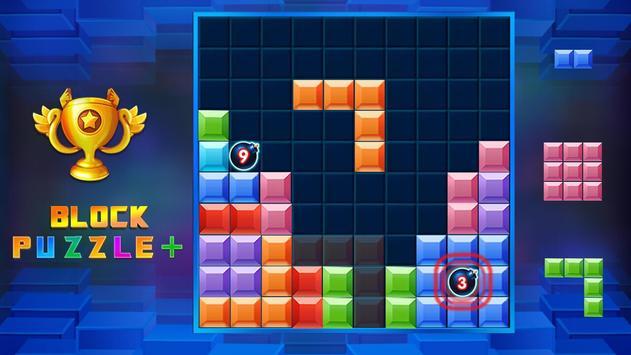 Block Puzzle imagem de tela 6