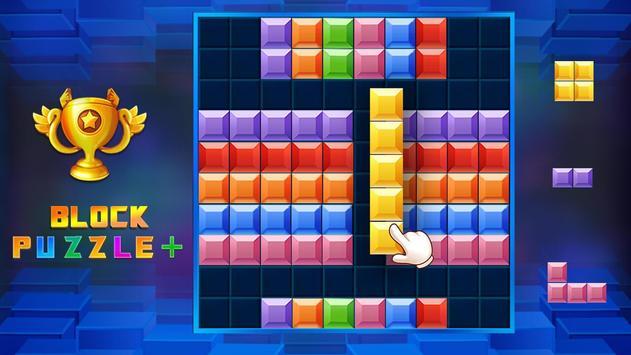 Block Puzzle imagem de tela 7