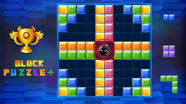 Block Puzzle imagem de tela 8
