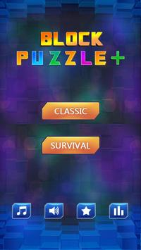 Block Puzzle poster