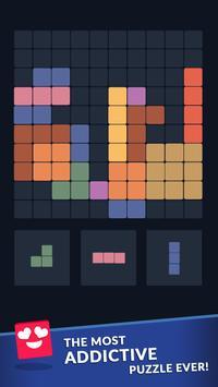 100! Block Puzzle Classic poster