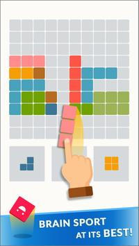 100! Block Puzzle Classic screenshot 1