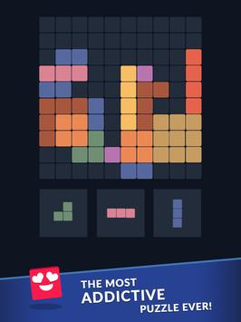100! Block Puzzle Classic screenshot 5