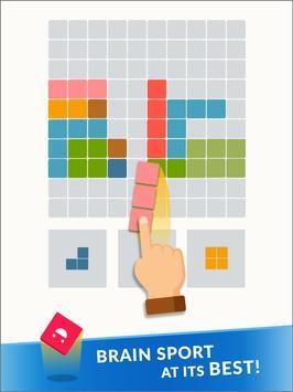 100! Block Puzzle Classic screenshot 6