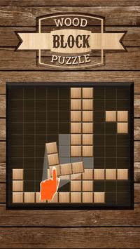 Block Puzzle Westerly poster