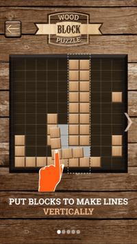 Block Puzzle Westerly screenshot 1