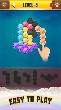 Hexa Puzzle bài đăng