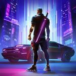 Cyberika: Action Cyberpunk RPG APK