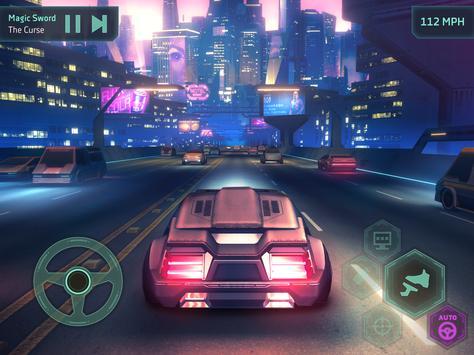 Cyberika captura de pantalla 6