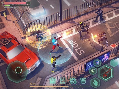 Cyberika captura de pantalla 11