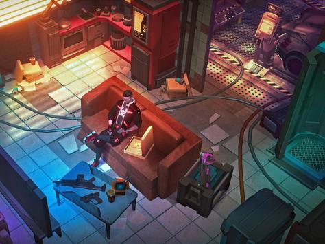 Cyberika captura de pantalla 15