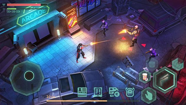 Cyberika captura de pantalla 1