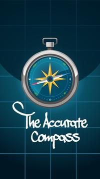 Compass: The Accurate Compass screenshot 1