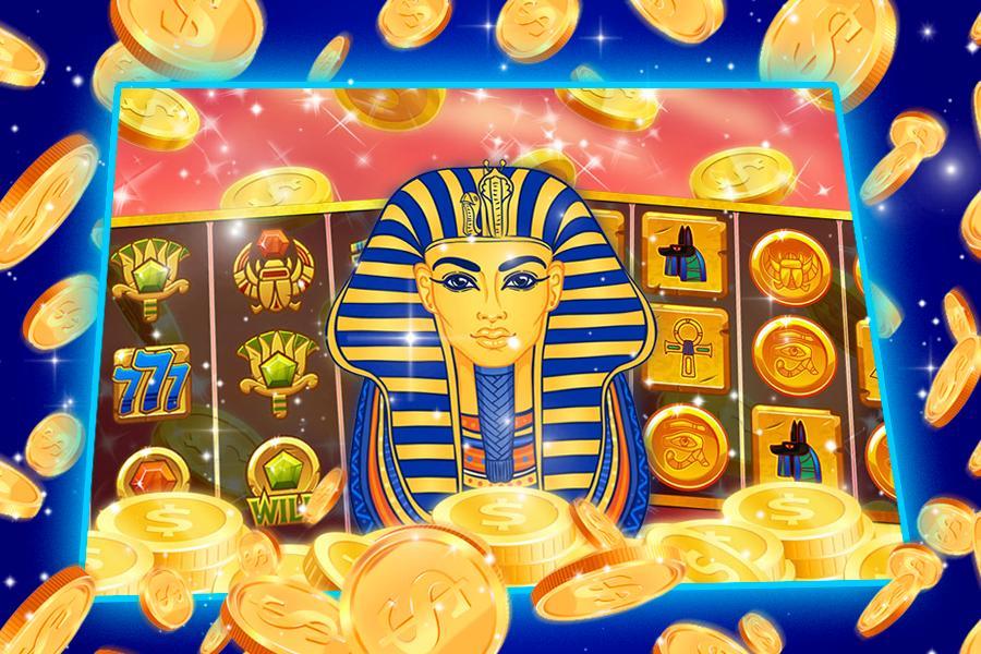 фараон казино онлайн скачать