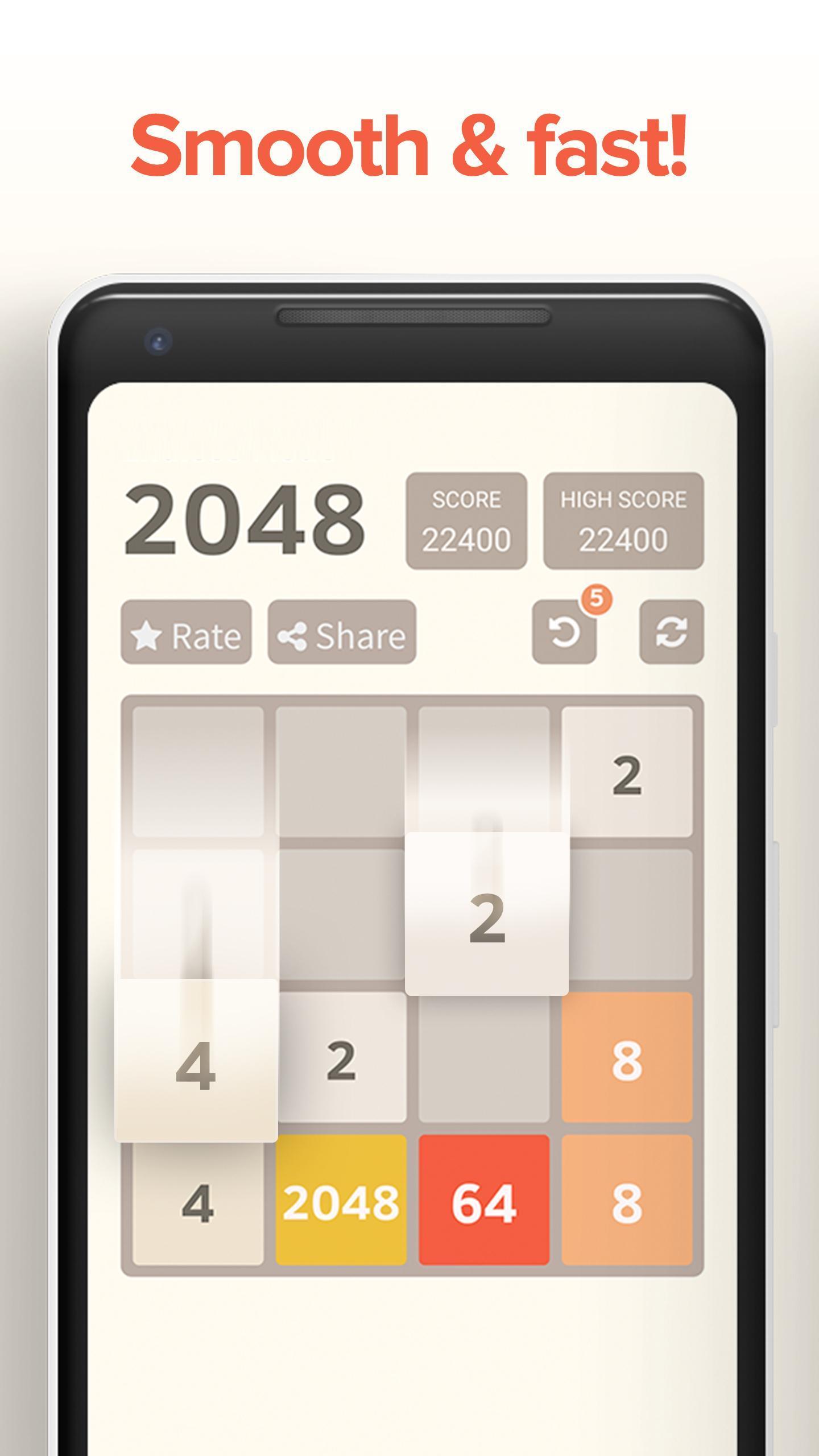 2048 Spiel Download