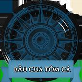 Bầu Cua Kim Cương 2019 icon