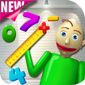 New  Basic Math in Education & Learning School icon