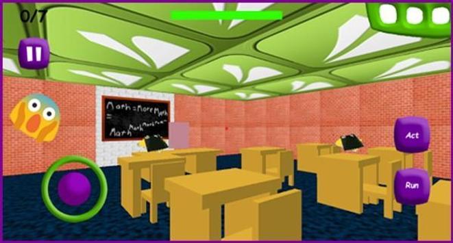 New  Basic Math in Education & Learning School screenshot 1