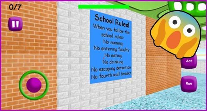 New  Basic Math in Education & Learning School screenshot 2