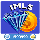 IMLS Coins & Diamonds Calc APK Android